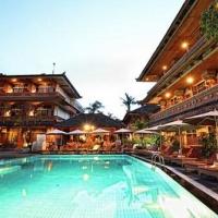Hotel Wina Holiday Villa *** Kuta Beach