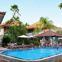 Hotel Wina Holiday Villa*** Kuta Beach