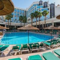 Hotel Magic Palace **** Eilat
