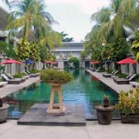 Hotel The Oasis Kuta ** Kuta Beach
