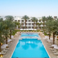 Hotel Leonardo Royal Resort ***+ Eilat