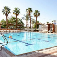 Hotel Astral Nirvana Suites *** Eilat