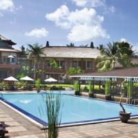 Hotel The Jayakarta Bali *** Legian Beach (szilveszter)