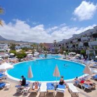 LTI Gala Hotel ****  Playa de las Americas