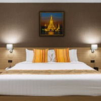 Bangkok **** 2/3 éj és 7/9 éj Adelphi Pattaya **** Pattaya