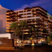 Bangkok ***** 2/3 éj és 7/9 éj Avani Pattaya Resort & Spa ***** Pattaya