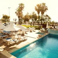 Hotel Smartline Anba Romaní **** Mallorca, Cala Millor