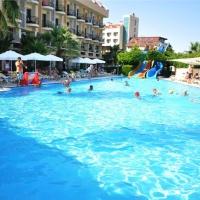 Hotel Camyuva Beach **** Kemer