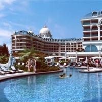Hotel Adalya Elite ***** Antalya