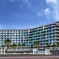 Hotel Wind of Lara & Spa ***** Antalya