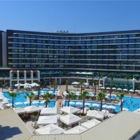 Wind of Lara Hotel & Spa ***** Antalya
