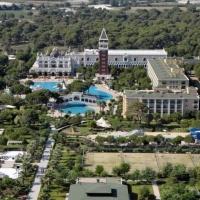 Hotel Venezia Palace ***** Antalya