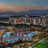 Hotel Trendy Lara ***** Antalya