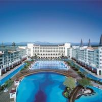 Hotel Mardan Palace ***** Lara