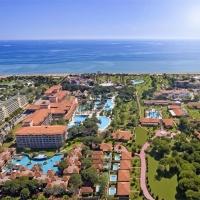Hotel IC Hotels Green Palace ***** Antalya