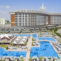 Hotel Royal Seginus ***** Antalya