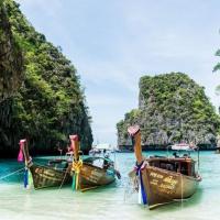 Phuket (6+1éj) Hotel Ibis Phuket Patong*** és Phi Phi (5 éj) Holiday Inn Resort Phi Phi  ****