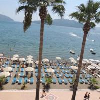 Hotel Begonville Beach *** Marmaris