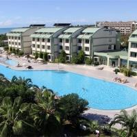 Hotel Von Resort Elite ***** Side