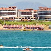Hotel Alba Royal ***** Side
