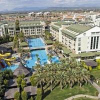 Hotel Alva Donna Beach Resort Comfort ***** Side