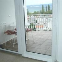 Milavic apartmanház - Omis