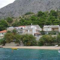 Babilo-Neda apartmanház - Omis