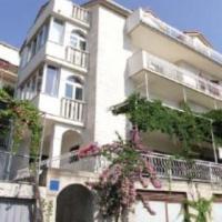 Barisic Ivanka apartmanház - Omis