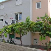 Srdanovic apartmanház - Omis