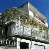 Cedo apartmanház - Omis
