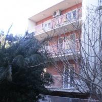 Perak apartman - Omis