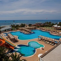 Hotel Arcanus Side Resort ***** Side
