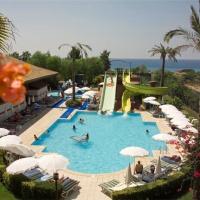 Hotel Barbaross Beach Club **** Side