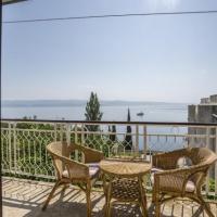 Merica apartmanház - Omis