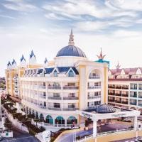 Hotel Dream World Resort & Spa ***** Side