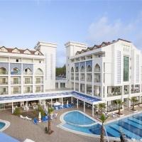 Diamond Elite Hotel & Spa ***** Side