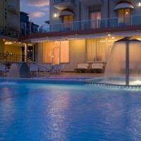 Hotel Mirafiori*** Lido di Jesolo - egyénileg