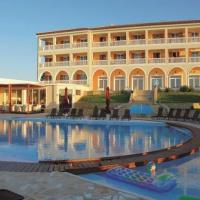Tsamis Zante Resort & Spa **** Zakynthos, Planos