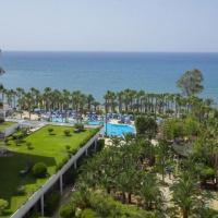 GrandResort Hotel ***** Limassol