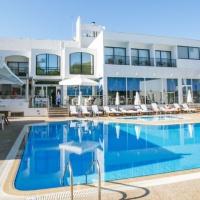 Park Beach Hotel *** Limassol