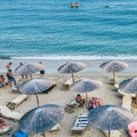 Bibione Beach Apartmanok – Bibione (Spiaggia)