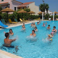 Hotel Ionian Princess Club **** Acharavi