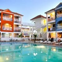 Hotel Suneoclub Tsilivi Admiral **** Zakynthos, Tsilivi