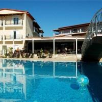 Hotel Majestic Spa **** Zakynthos, Laganas