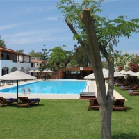 Hotel Vallian Village *** Paradisi