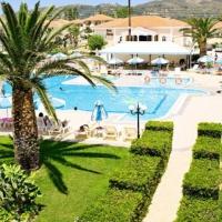 Hotel Golden Sun *** Zakynthos