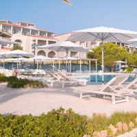 The Bay Hotel & Suites ****+ Zakynthos, Vassilikos