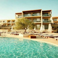 SENTIDO Port Royal Villas & Spa *****  Rodosz, Kolymbia