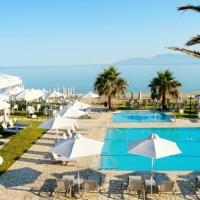 Hotel Acharavi Beach **** Korfu, Acharavi-Roda