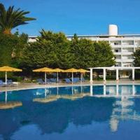 Mitsis Grand Hotel ****+ Rodosz